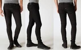 Guys Wearing Skinny Jeans Male Skinny Jeans Bbg Clothing