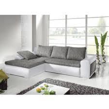 sofa grau weiãÿ grau weiße haus möbel schlafsofa weiß 54826 haus ideen