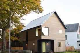 Low Cost Home Tour A Low Cost Cedar House Designed And Built By Yale Students