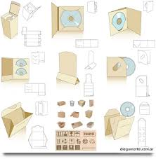todo para packaging ideas y moldes packaging cd packaging and