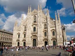 milan cathedral floor plan top 10 things to do in milan italy wanderwisdom