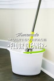 No Streak Laminate Floor Cleaner Homemade Multi Surface Floor Cleaner No Vinegar Live Simply