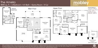 6 bedroom homes new tampa mobley homesmobley homes