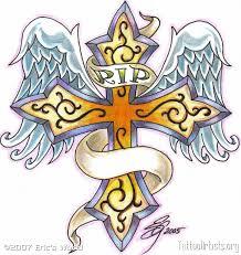 r i p cross tattoo artists org