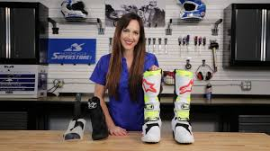 alpinestars tech 7 motocross boots alpinestars tech 10 boot review motorcycle superstore youtube