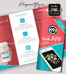 30 free psd business flyers brochures templates free psd