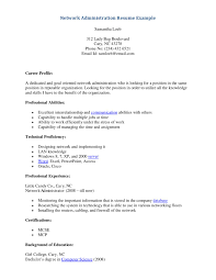 Sample Resume Of A Student by Download College Administration Sample Resume