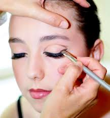 theatrical makeup school ballet iii iv stage makeup lasley centre for the performing arts