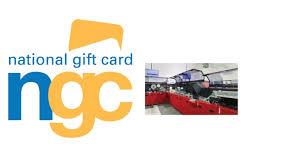 gift card company gift card fulfillment standard