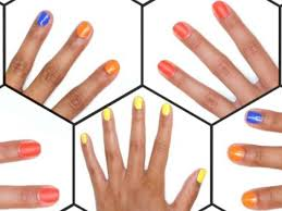 polish colors what colour nail polish should you be wearing