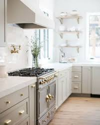 kitchen paint colors 2021 with white cabinets putty paint colors for kitchens beyond hello lovely