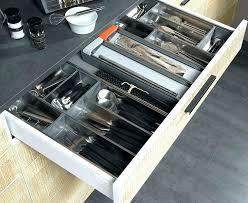 range couverts tiroir cuisine rangement couverts tiroir cuisine rangement couverts tiroir