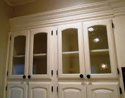 Mission Oak Kitchen Cabinets Updated Glass Kitchen Cabinet Doors Designshome Design Styling