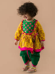 designer kids clothes ethnic indian wear for baby suit set