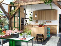 amenagement cuisine d ete la cuisine d été le centre and sympa du jardin pendant les