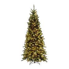 national treeny ft slim fir artificial