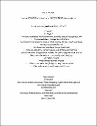 who am i sample essay who am i essay outline outline example of self introduction essay template marvelous self smartbarprep com essay on who am i