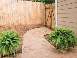 Backyard Walkway Designs - diy walkway design ideas u0026 projects diy