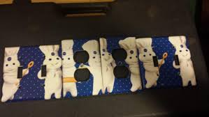 find more pillsbury doughboy light switch and outlet cover x4 for