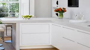 Small Kitchen L Shape Design Small L Shaped Kitchen Designs White Dining Table Wall