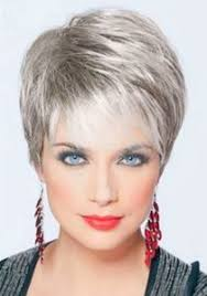 gray hairstyles for women over 60 short hair for women over 60 with glasses short grey hairstyles
