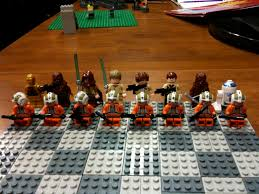 gadgets page build your own star wars lego chess set