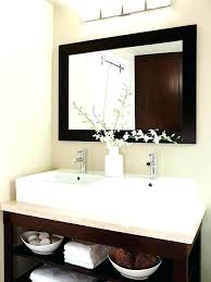bathroom sink ideas pictures narrow bathroom sink ideas double sink vanities for small