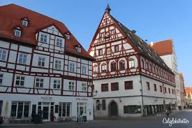 3 bavarian towns surrounded by medieval walls u2013 california