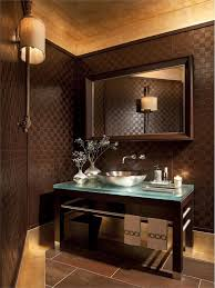 Luxury Powder Room Vanities 18 Bathroom Tiles Design Ideas From Modern To Classic Founterior