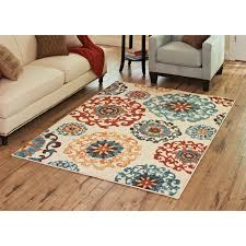 Area Rug Images Better Homes And Gardens Suzani Area Rug Or Runner Walmart