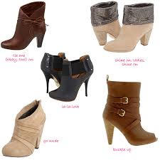 womens boots and booties womens ankle boots booties fashion boots