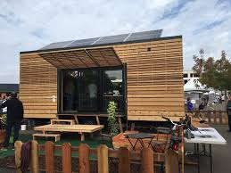 Living Big In A Tiny House by College Teams Think Big And Build Tiny In House Competition