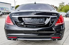 mercedes s 65 amg mercedes s 65 amg l used in hechingen bei stuttgart price