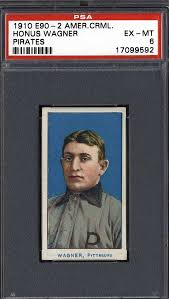 most expensive baseball cards list of top ten