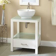 bathroom sink cabinets lowes lowes bath vanity bowl sink lowes