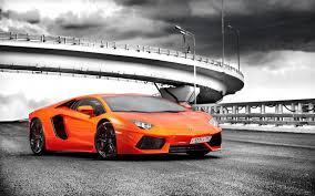 Lamborghini Aventador Lp700 4 - lamborghini aventador lp700 4 orange containers wallpaper