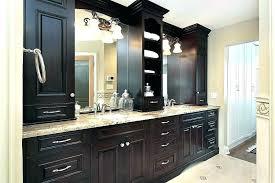 bathroom cabinet organization ideas bathroom vanity storage solutions small bathroom vanities with
