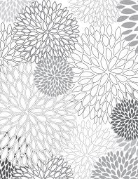 designs coloring pages