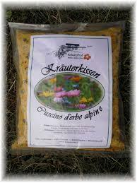 carrello a cuscino d cuscini d erbe alpine maso delle erbe alto adige