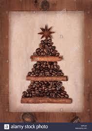 paper christmas tree star christmas lights decoration
