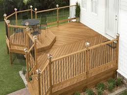 superb 84 lumber deck kits 2 treated a traditional favorite