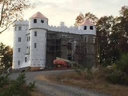 Build A Small Castle Building My Castle U2014 A Dream Come True