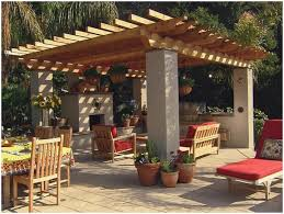 Backyard Fireplace Plans by Backyards Innovative Nice Home Depot Covered Patio 7 Outdoor