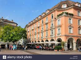 hotel citta on the piazza walther bolzano south tyrol tyrol