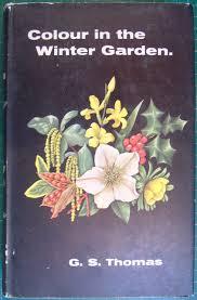 colour in the winter garden amazon co uk graham stuart thomas books