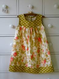 little girls dress patterns simple this pattern is simple enough