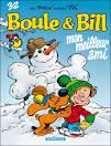 Boule et Bill - La classe d