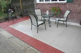 Paver Patio Cost Estimator Sted Concrete Patio Cost Calculator Home Design Ideas And