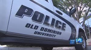 Odu Parking Map Odu Issues Alert After Man Is Shot With Bb Gun Wavy Tv