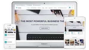 7 free portfolio wordpress themes made for visual pros the garage